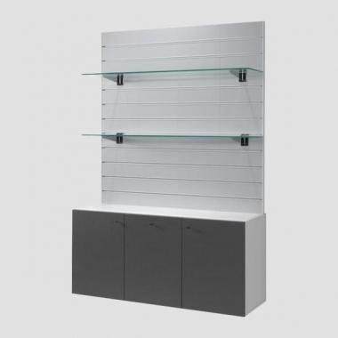 Лаборатории, шкафы для СПА
