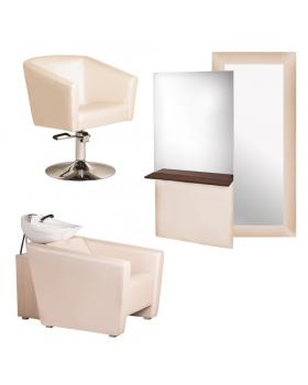 """Парикмахерское зеркало """"Саида"""""""
